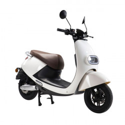 Scooter S3 Double ESF Lvneng