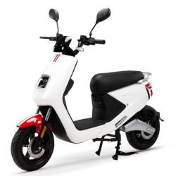 Ηλεκτρικό scooter S4 Double ESF Lvneng