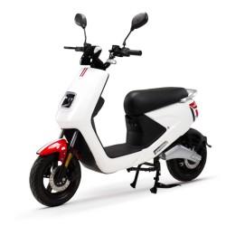 Ηλεκτρικό scooter S4 ESF Lvneng