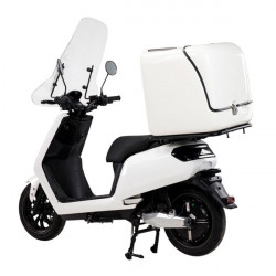 Ηλεκτρικό scooter S5 Delivery Lvneng