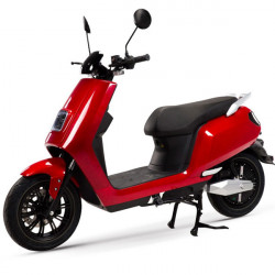 Ηλεκτρικό Scooter S5 Double ESF Lvneng