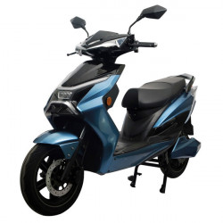 Ηλεκτρικό scooter X1 Double ESF Lvneng