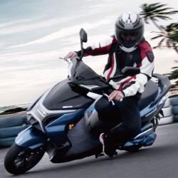 Ηλεκτρικό scooter X1 Double ESF Lvneng