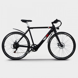 Ηλεκτρικό ποδήλατο W6 RKS