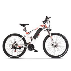 Ηλεκτρικό ποδήλατο CD15 RKS