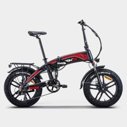 Ηλεκτρικό ποδήλατο RD8 RKS