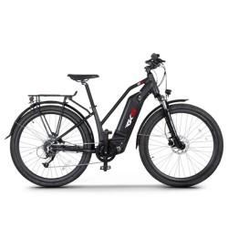 Ηλεκτρικό ποδήλατο GF25 Yadea RKS