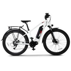 Ηλεκτρικό ποδήλατο GS25 Yadea motor RKS
