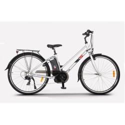 Μεσαίας τριβής ποδήλατο CR5 με κινητήρα Yadea RKS
