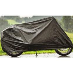 Αδιάβροχη κουκούλα μοτοσυκλέτας