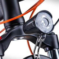 Ηλεκτρικό ποδήλατο RSi-X PRO RKS