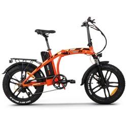 Ηλεκτρικό ποδήλατο RKIII-PRO RKS