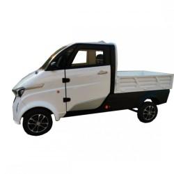 Ηλεκτρικό Επαγγελματικό Φορτηγάκι J2-T120 pickup Eride