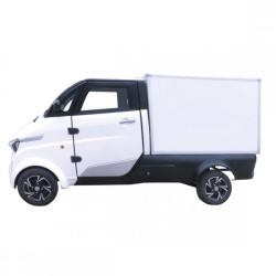 Ηλεκτρικό Επαγγελματικό Φορτηγάκι J2-P130 Eride