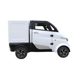 Ηλεκτρικό Επαγγελματικό Φορτηγάκι J2-C120 Eride