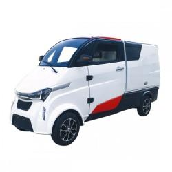 Ηλεκτρικό Επαγγελματικό Φορτηγάκι J2-F120 Eride