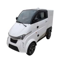 Eride Ηλεκτρικό Επαγγελματικό Φορτηγάκι J2-C240
