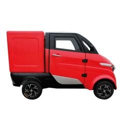 Ηλεκτρικό Επαγγελματικό Φορτηγάκι J2-C140-2H Eride