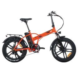 Ηλεκτρικό ποδήλατο RSIII-PRO RKS