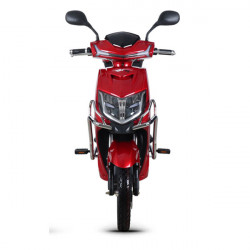 Ηλεκτρικό Scooter Eco Rider MX RKS