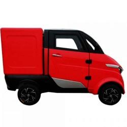 Eride Ηλεκτρικό Επαγγελματικό Φορτηγάκι J2-C140