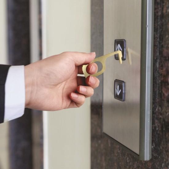 Safe Lock Κλειδί υγιεινής πολλαπλών χρήσεων