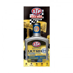 Ultra 5 in 1 diesel system cleaner 400ml, STP