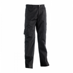 Thor trousers BLACK 42