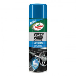 Γυαλιστικό για ταμπλό FG7626 Fresh Shine Outdoor Fresh 500ml, TURTLE WAX