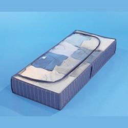 Θήκη φύλαξης ρούχων, παπλωμάτων Comfort 105x45x15cm, WENKO