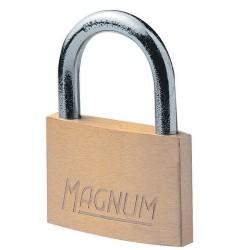Λουκέτο μπρούτζινο 60mm Magnum, MASTERLOCK