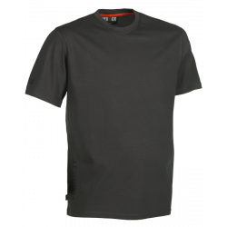 Callius T-Shirt short sleeves GREY XXL