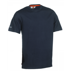 Callius T-Shirt short sleeves NAVY XXL