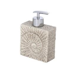 Dispenser υγροσάπουνου Fossil Beige, WENKO