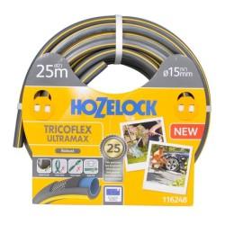 "ULTRAMAX 5/8"" 25m, HOZELOCK"