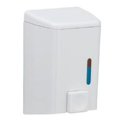 Eπιτοίχιο dispenser Cremona 500ml Λευκό, WENKO