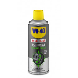 WD-40 Specialist Motorbike Chain Cleaner 400ml καθαριστικό αλυσίδας