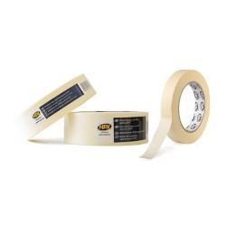 Χαρτοταινία βαφής υψηλής ποιότητας 60oC 25mmx45m, HPX