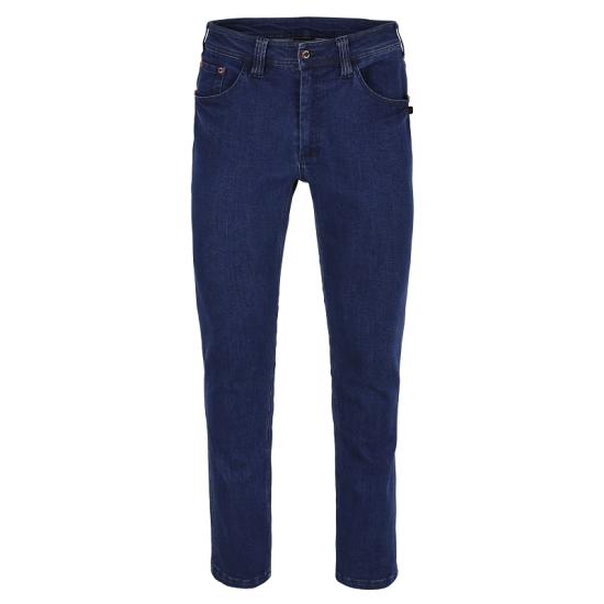 Lingo jeans trousers BLUE LEANS 52