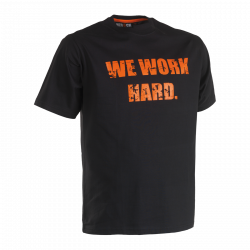 Anubis T-shirt short sleeves BLACK M