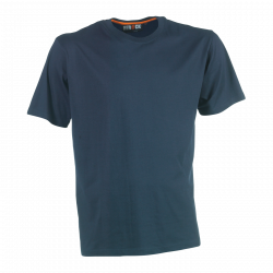 Argo T-shirt short sleeves NAVY S
