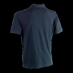 Leo polo short sleeves NAVY XL