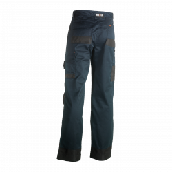 Mars trousers NAVY/BLACK 54