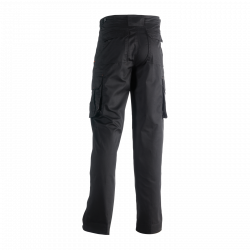 Thor trousers BLACK 40