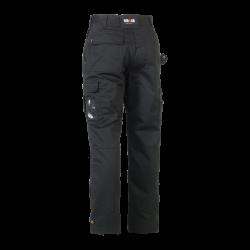 Titan trousers BLACK 54