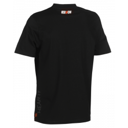 Callius T-Shirt short sleeves BLACK S