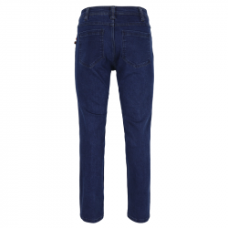 Lingo jeans trousers BLUE LEANS 40