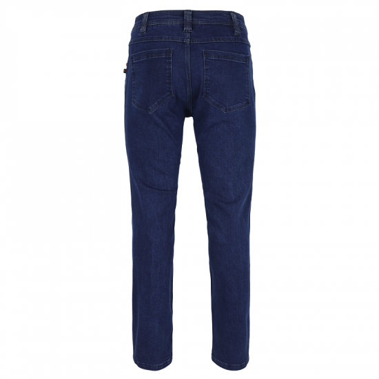 Lingo jeans trousers BLUE LEANS 50