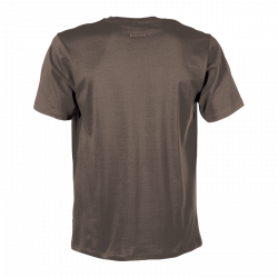 Argo T-shirt short sleeves GREY XXL