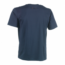 Argo T-shirt short sleeves NAVY XXL